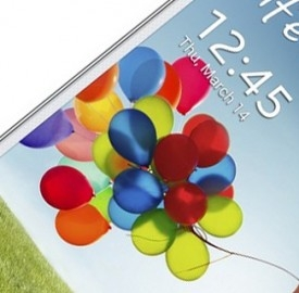 Samsung Galaxy S4 Purple Mirage, le foto in rete