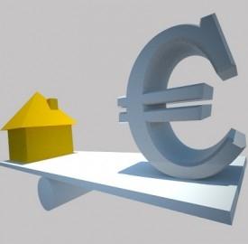 Gli interessi dei mutui per surroga ora sul mercato italiano