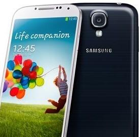 Samsung Galaxy S4 in offerta in diversi store online