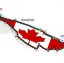 Il circuito del Gran Premio del Canada