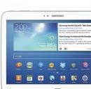 Galaxy Tab 3 10.1 e Galaxy Tab 3 8.0, caratteristiche e data di uscita