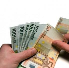 Pressione fiscale, italiani i più tartassati d'europa