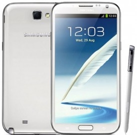 Android Jelly Bean 4.2.2 arriva sul Galaxy Note 2