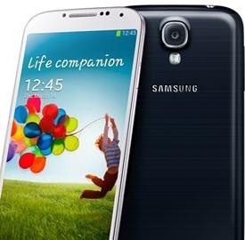 Samsung Galaxy S4 è lo smartphone più venduto anche negli USA