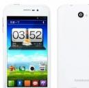 GooPhone X1, lo smartphone più economico