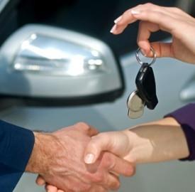 Noleggiare un'auto non è sempre troppo dispendioso