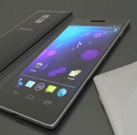 Samsung Galaxy S5: il nuovo smartphone impermeabile e con display più esteso