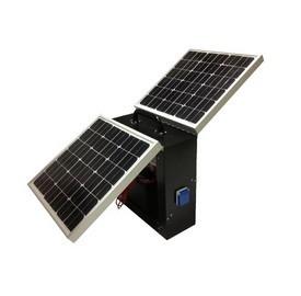 Uolly, generatore fotovoltaico portatile