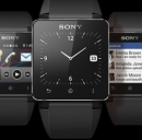 Sony Smartwatch 2 con Android