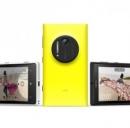 Nokia Lumia 1020 con fotocamera da 41 megapixel