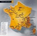 14esima tappa Tour de France 2013, anticipazioni e diretta tv