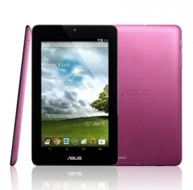 Nuovo tablet ASUS MeMO Pad HD 7