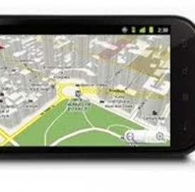 Google Maps per Android