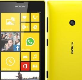 Nokia Lumia 520, lo smartphone low cost più diffuso al mondo