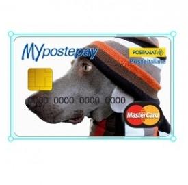 MyPostepay: la carta personalizzabile con una fotografia