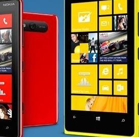 Nokia Lumia 1020: lo smartphone fotografico con una risoluzione di 7712x5360.