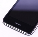 Un'immagine di iPhone 5S