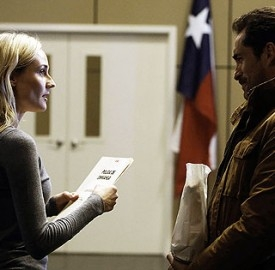 The Bridge, nuova serie tv di Sky