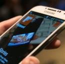 Dati di accesso dal web: Samsung batte Apple