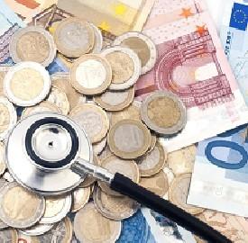 Prestiti per spese sanitarie in crescita