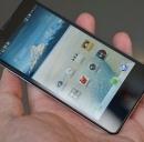 Smartphone Android ZTE Nubia Z5 Mini