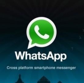 WhasApp diventa a pagamento per iPhone