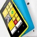 Tutte le caratteristiche di Nokia Lumia 520
