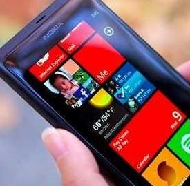 Uso dello smartphone anche nei momenti meno adatti
