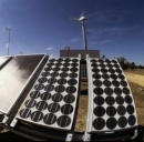 pannelli solari e impianti eolici per le centrali