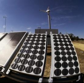 Energia più pulita, il progetto WWF-Unicredit