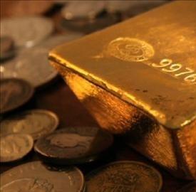 L'hedging sull'oro potrebbe far crollare le quotazioni