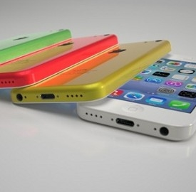 Ultime notizie sull'iPhone low cost