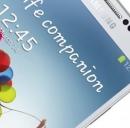 Nuovo smartphone della Samsung