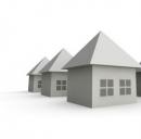 Mercato immobiliare, erogazione mutui