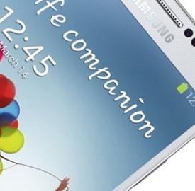 Samsung Galaxy S4 Snapdragon 800 presto sul mercato italiano?