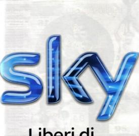 Sky: Serie a, Moto Gp ed Olimpiadi di Sochi in esclusiva