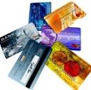 Commissioni bancarie su carte di credito