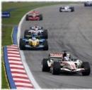Formula 1, GP Ungheria