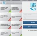Nuova app Inps