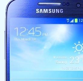 Samsung Galaxy S4 Snapdragon 800, il nuovo gioiellino di casa Samsung