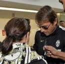 Comincia la Guinness cup 2013 per la Juventus
