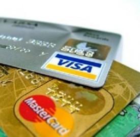 Carte di credito, quanto ci costa non usarle