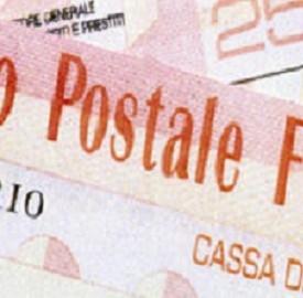 I buoni postali Renditalia emessi il 10 giugno. tassi di interesse