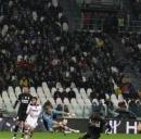 Si attende con ansia la partita tra Juventus ed Everton