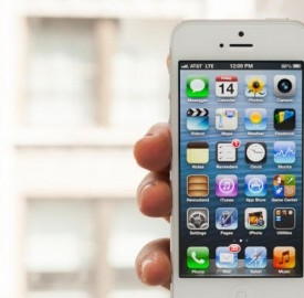 Il nuovo iphone 5S esce in autunno?