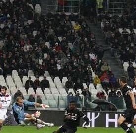 La Juventus deve vincere per giocare contro il Real Madrid
