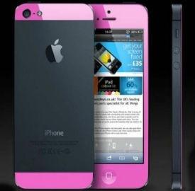 iPhone 5S: il sensore di impronte digitali ci sarà