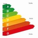 Risparmio energetico, la scala in base alle classi