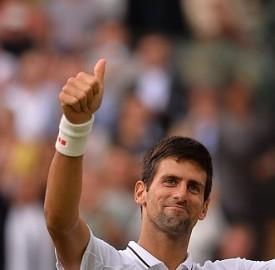 Wimbledon 2013, il calendario delle semifinali