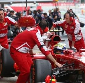 Gran Premio di Germania F1 2013, domani le prove libere